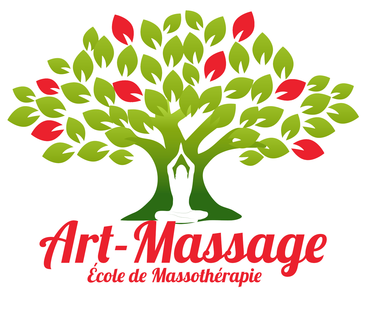 Art-Massage Logo