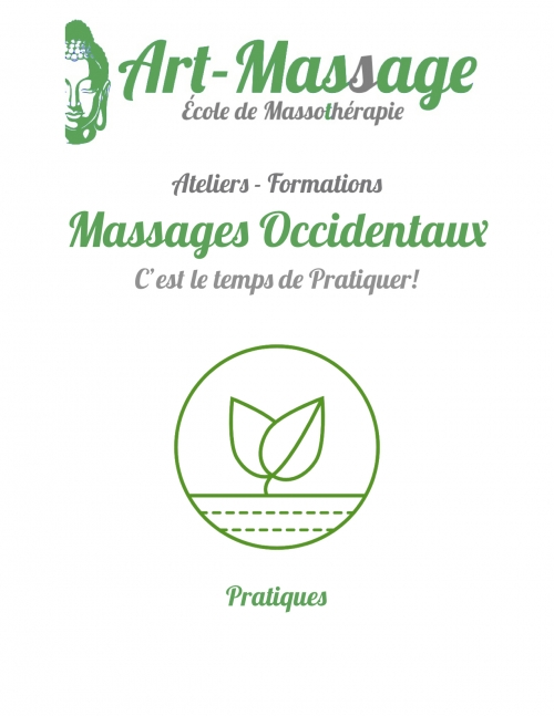 Ateliers Massages Occidentaux