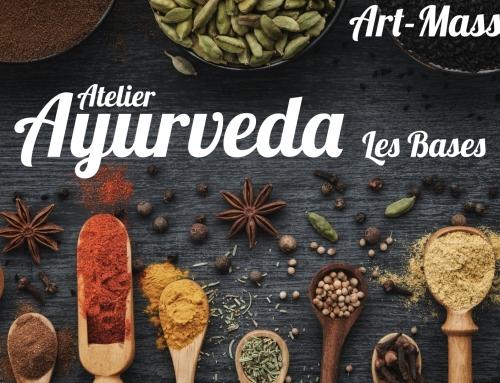 Atelier: Ayurveda les Bases