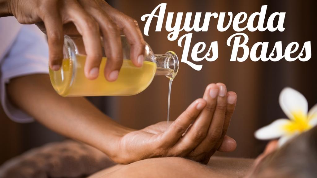Formation les bases de l'Ayurveda avec Art-Massage
