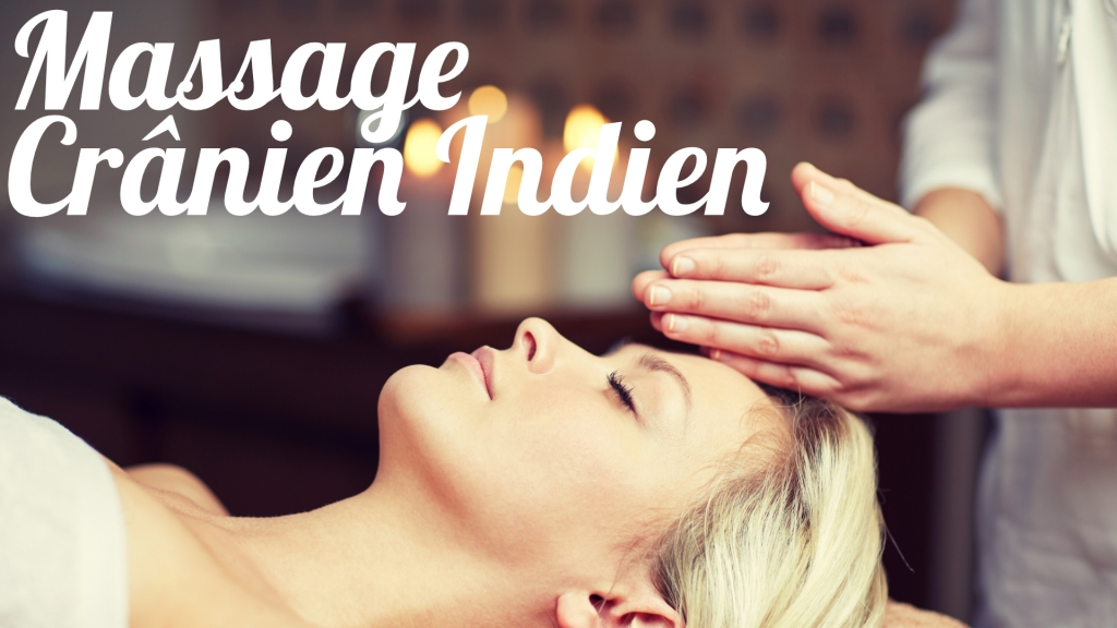 Formation Massage Cranien Indien par Art-Massage