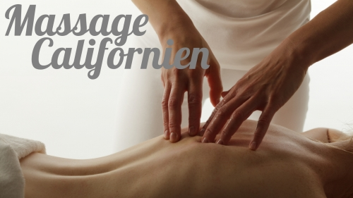 Formation Massage Californien avec Art-Massage