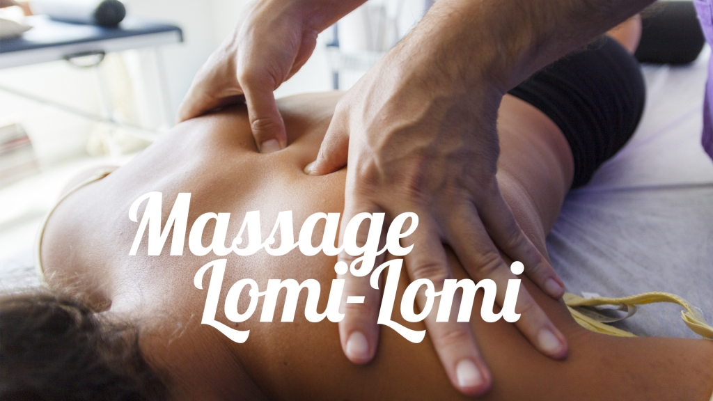 Formation Massage Lomi-Lomi avec Art-Massage