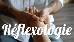 Réflexologie Plantaire avec Art-Massage