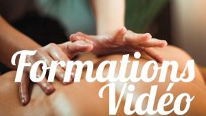 Formations Vidéo avec Art-Massage