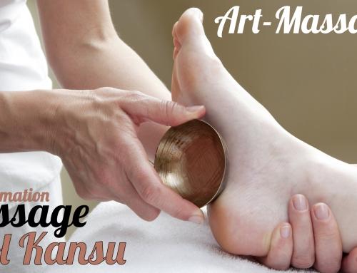 Formation Massage Bol Kansu