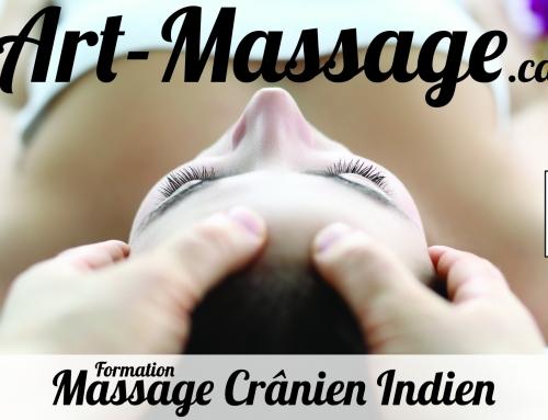 Massage Cranien Indien à Acton Vale